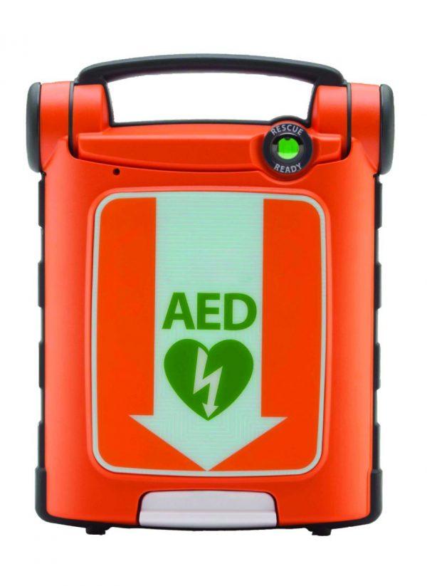 Powerheart G5 Defibrillator - Bridgend